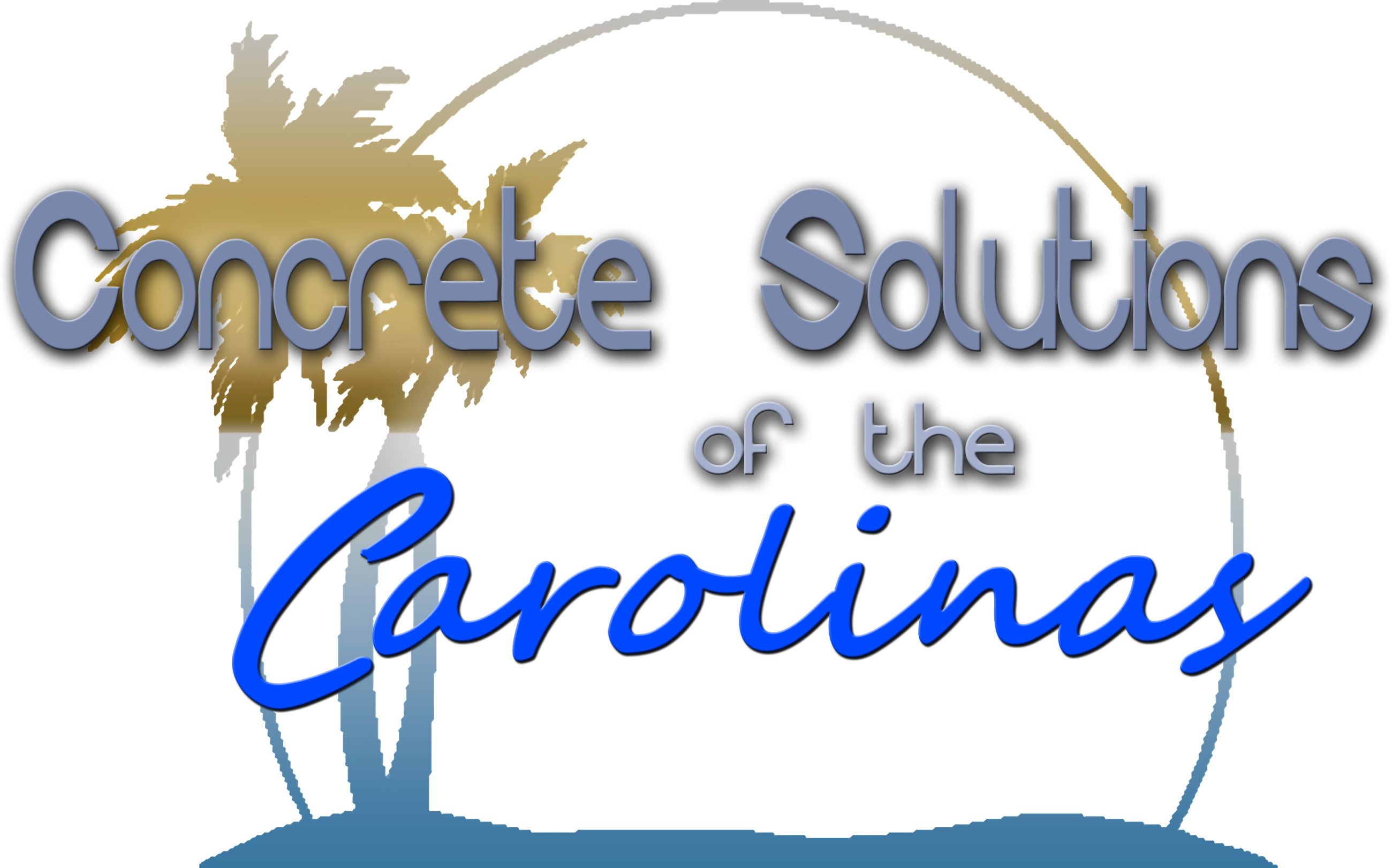 Welcome to Concrete Solutions of the Carolinas